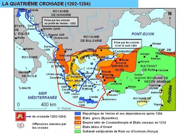 1204 byzance