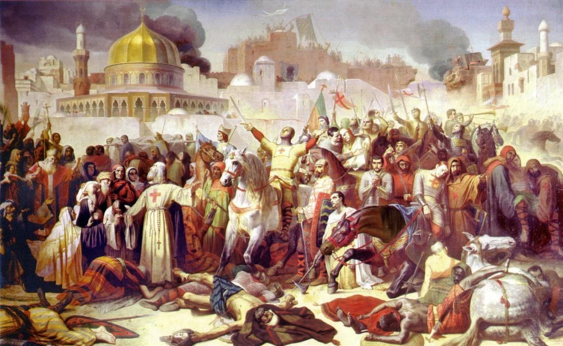 1ere croisade
