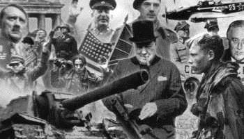 2 guerre mondiale 1