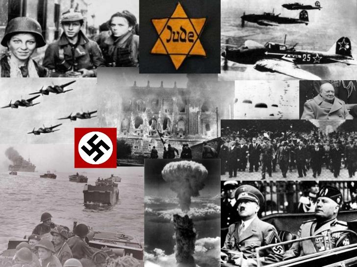 2 guerre mondiale