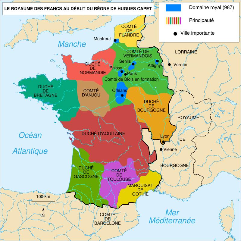 800px le royaume des francs sous hugues capet fr