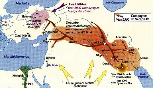 Akkadiens