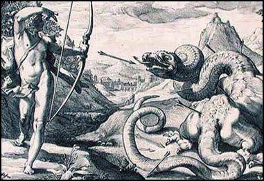 Apollon python