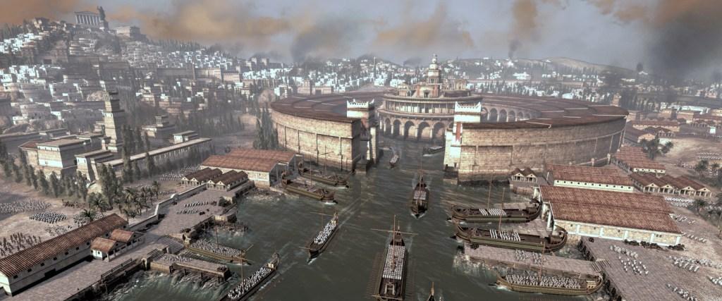 Carthage ville
