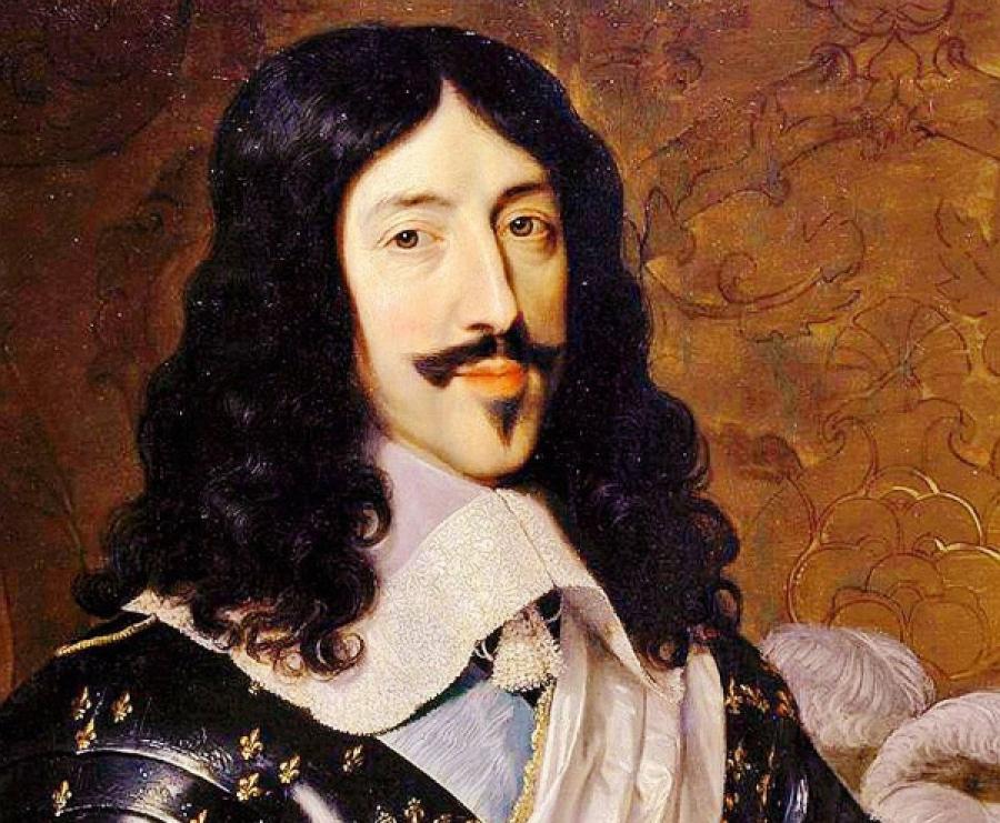 Louis 13