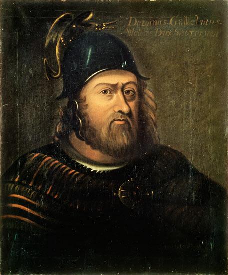 Portrait sir william