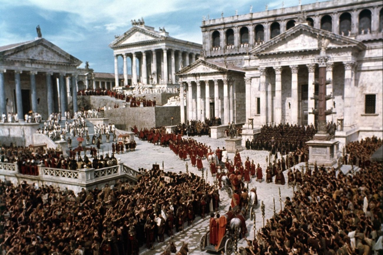 Puissance de rome