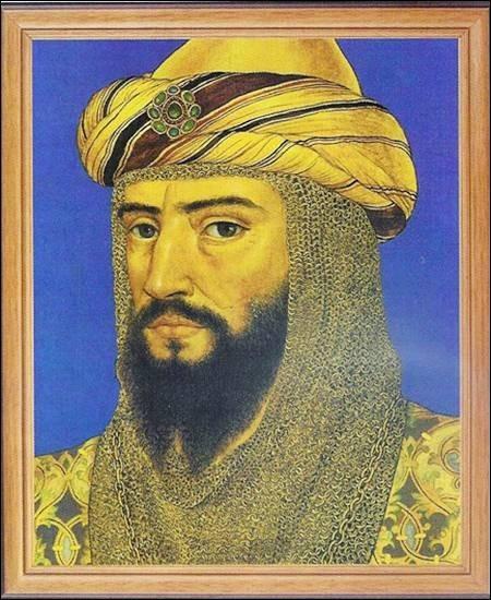 Saladin 6