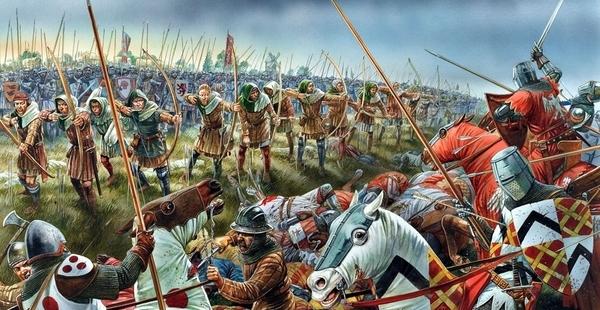 Se libro batalla de azincourt 600x310